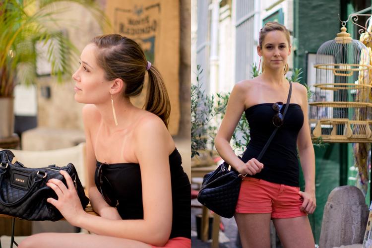 Emilie et Anne-Claire