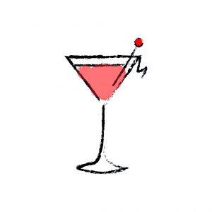 REDIIconeApero_Cocktail