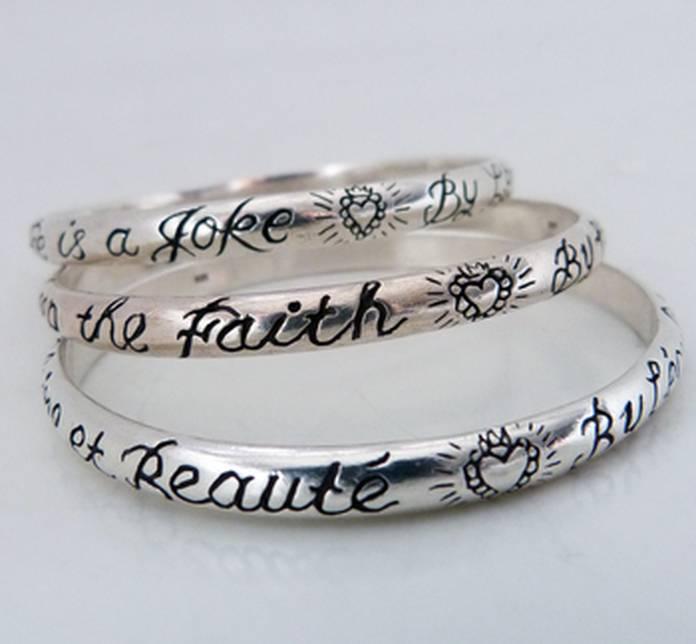 bracelets Lécubénit