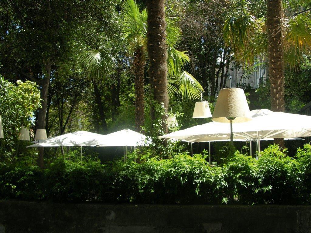 Restaurant 5 restaurants avec jardin pour un d ner en - Le petit jardin wittenberge colombes ...