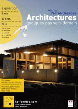 Architectures quelques pas vers demain grizette - L architecture de demain ...