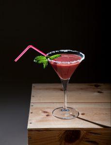 Recette cocktails