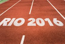 JO de Rio 2016