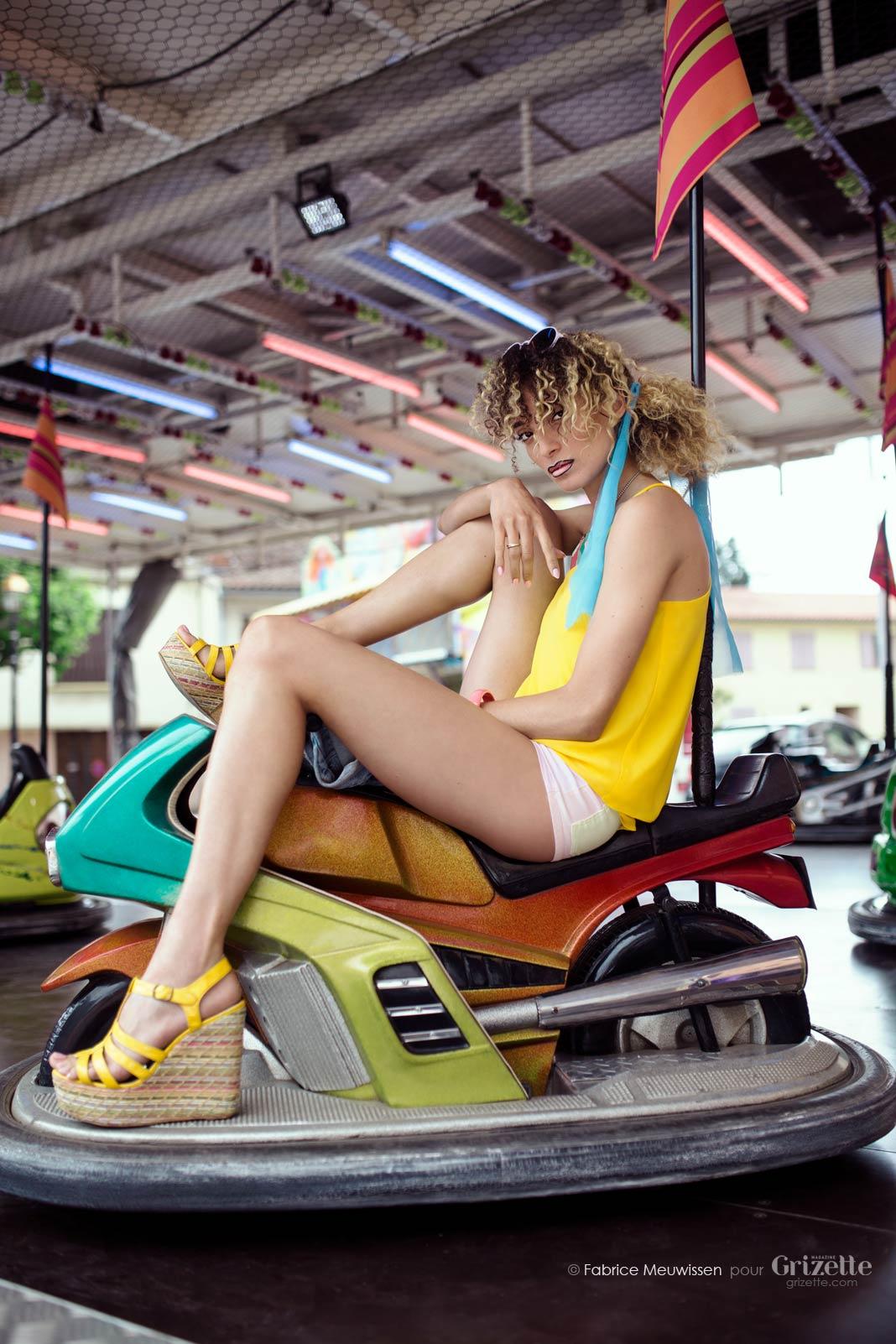 Edito mode fête foraine 01