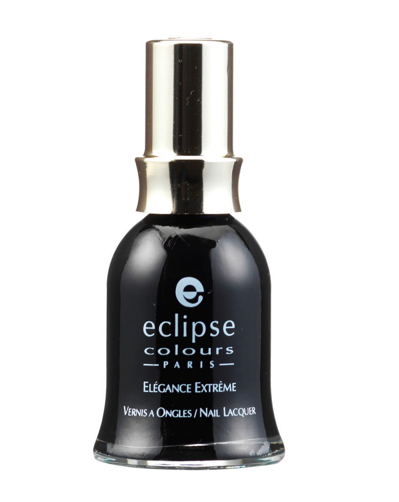 Vernis noir absolu Eclipse by Akeo