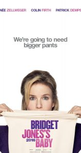 Bridget Jones baby ©DR