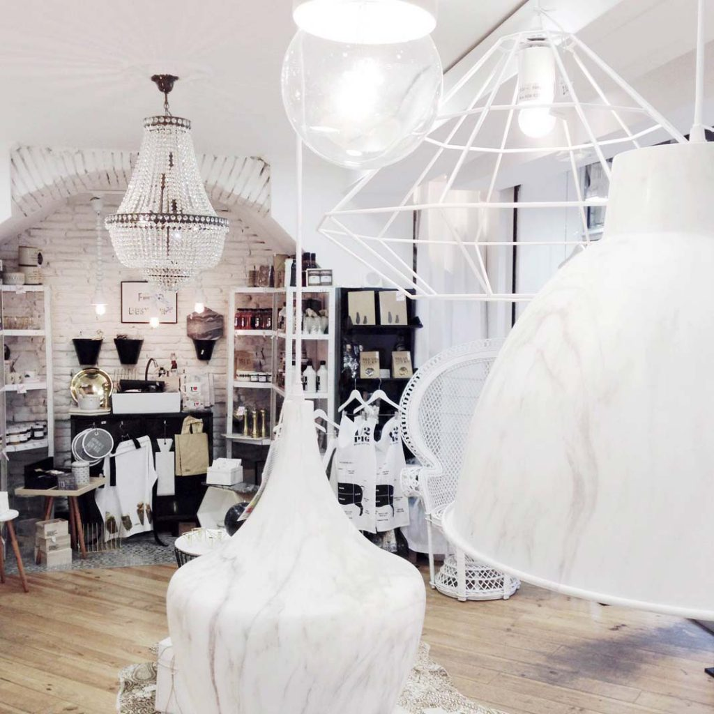 concept-store Toulouse