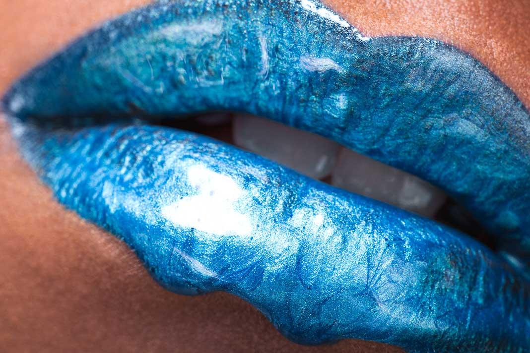 maquillage des lèvres 01