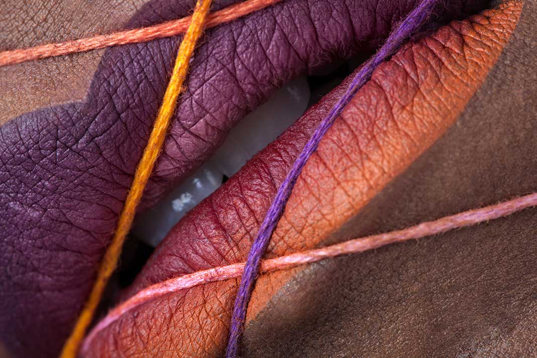 maquillage des lèvres 05