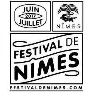 Festival de Nîmes 2017