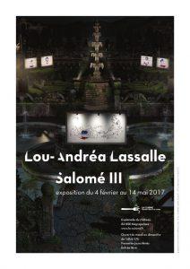 Lou-Andréa Lassalle
