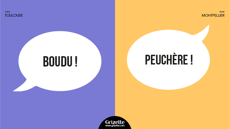 Toulouse vs Montpellier - Boudu vs Peuchere