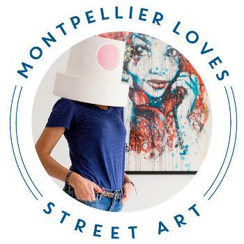 Montpellier Loves Street Art