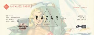 Bazar Chic 2017