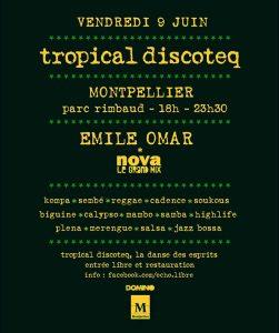 Tropical Discoteq