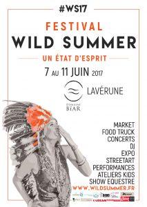 Wild Summer Festival 2017
