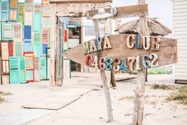 Le Maya Club
