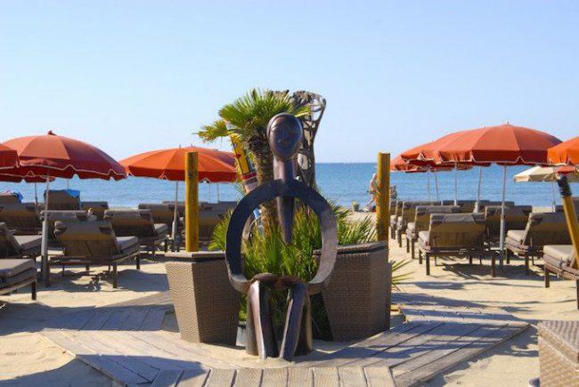 Capaô Beach