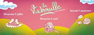 La Vadrouille - Festival champêtre