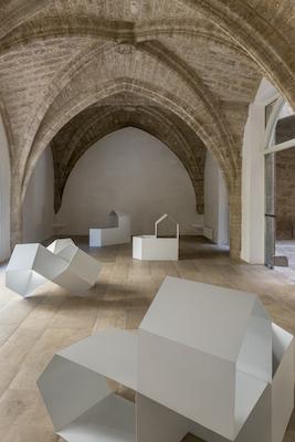 In situ patrimoine et art contemporain 2017