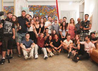 À Lez web série Montpellier