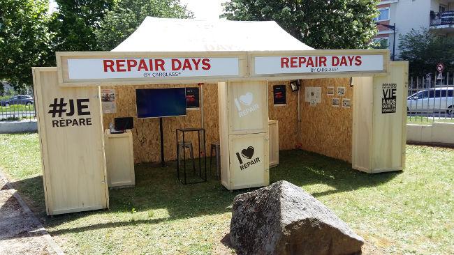 Repair Days
