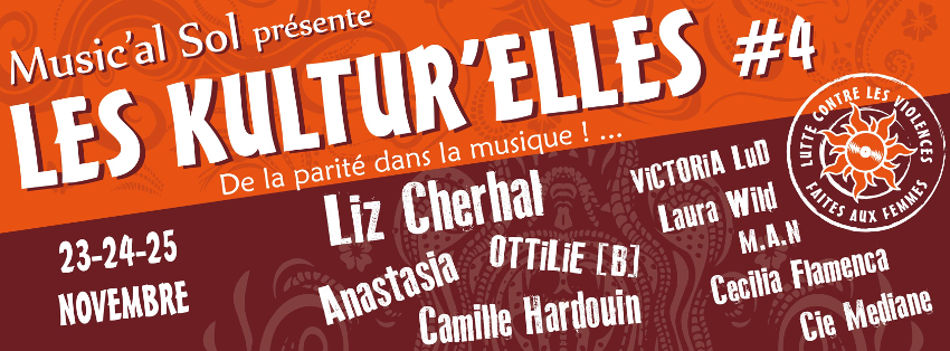 Kultur'Elles