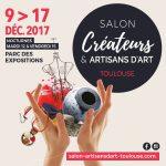 Salon Créateurs & Artisans d'Art