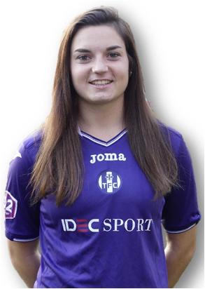 Sarah Galéra