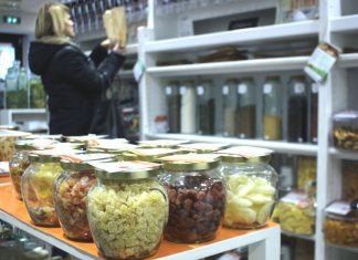 épicerie vrac à Toulouse