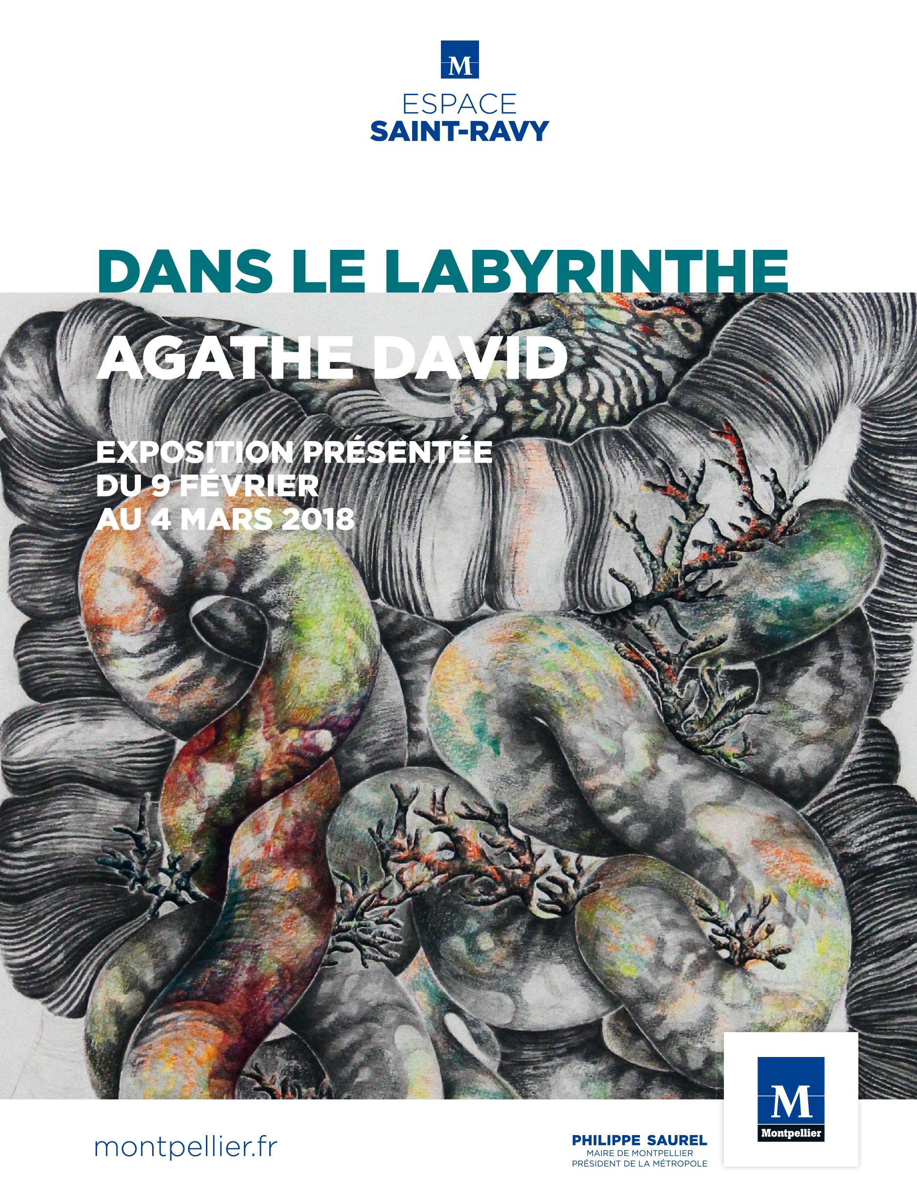 Agathe David