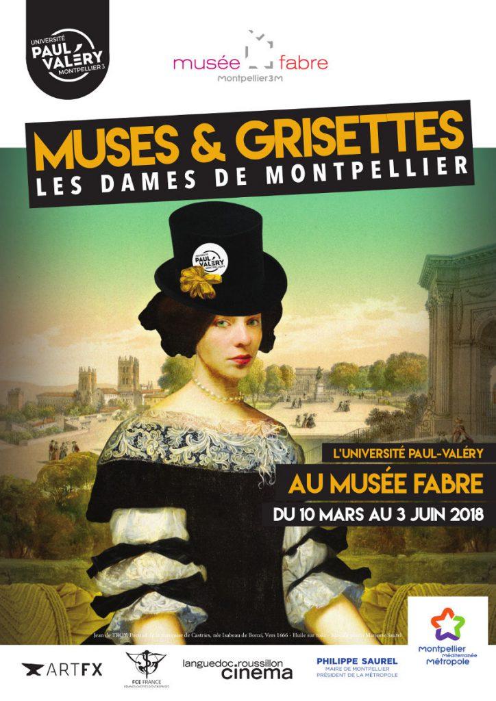 Muses et Grisettes
