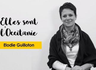 Elodie Guilloton