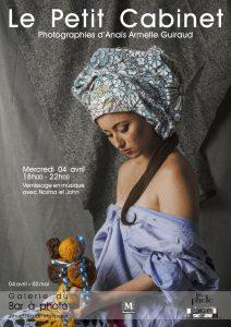 Anaïs Armelle Guiraud