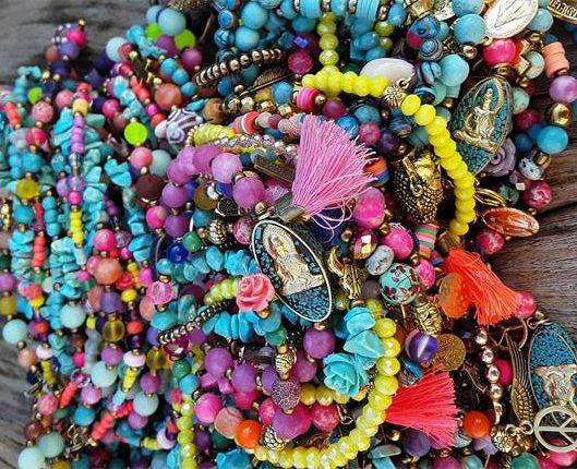 bijoux fantaisie fotolia
