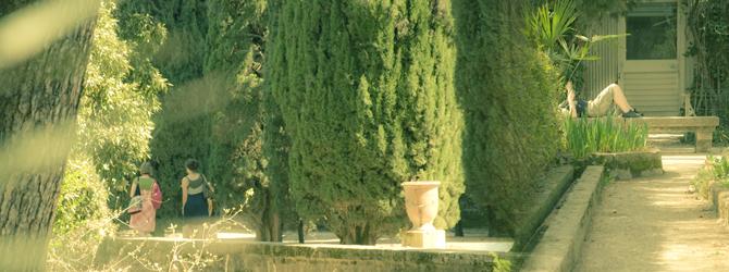 Mise au vert grizette - Restaurant jardin des plantes toulouse ...