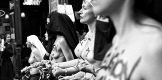 Femen Féminisme