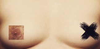Campagne Free the Nipples