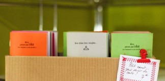 Les Petits Papiers de Flo : objets à base de papier