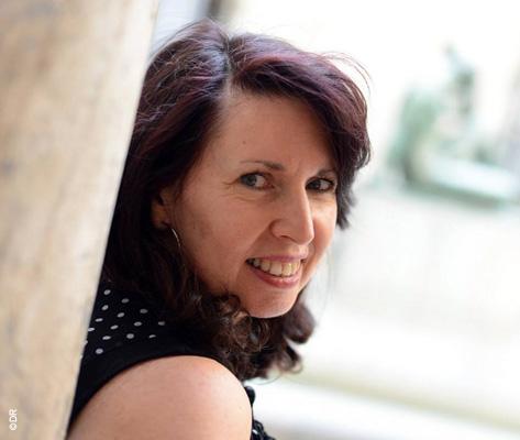 Helene Legrais