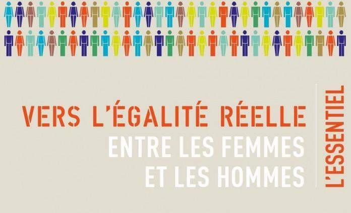 Égalité réelle entre les Femmes et les Hommes