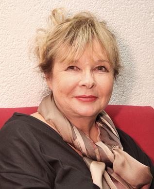 Jacqueline Bach