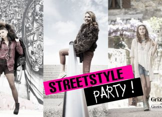 StreetStyle Party