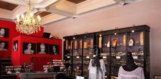Toulouse shopping parfumerie l'autre parfum