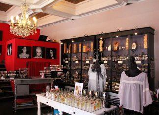 l'Autre Parfum Toulouse shopping parfumerie