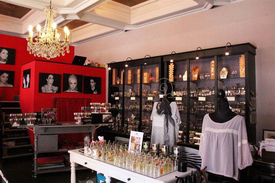 Lautre Parfum Bijoux De Créateurs Et Parfumerie De Luxe Grizette