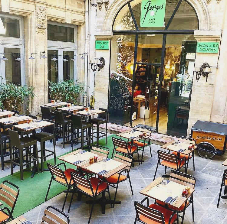 healthy à Montpellier