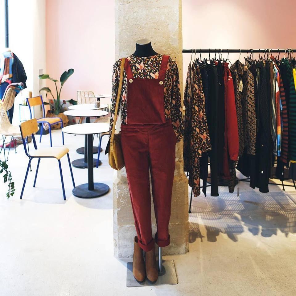 concept-stores à Montpellier