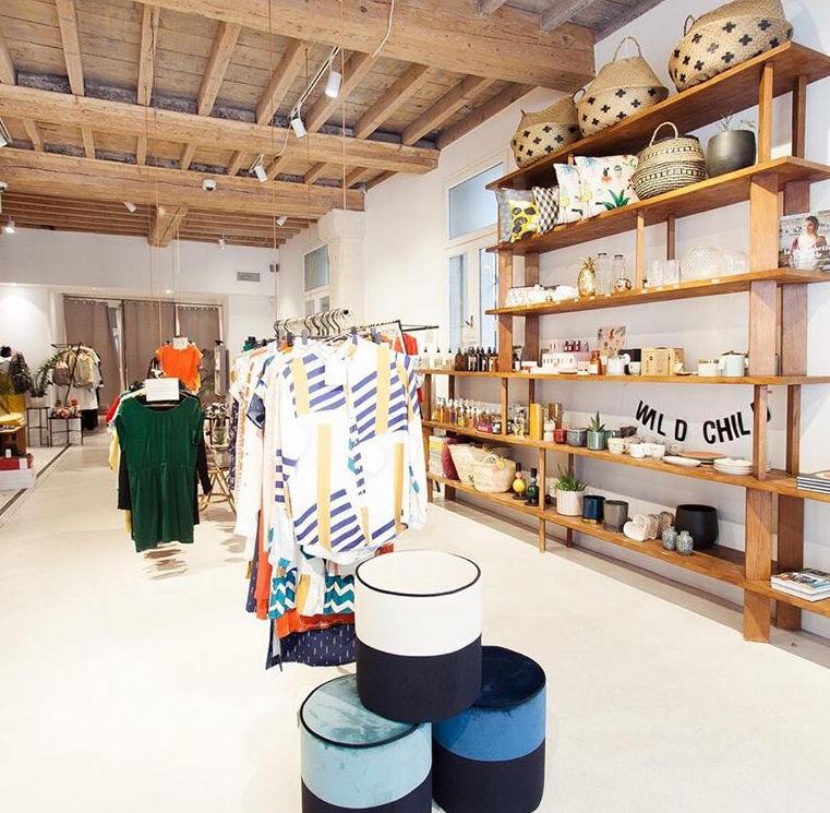 Shopping 7 Concept Stores Renversants A Montpellier Grizette