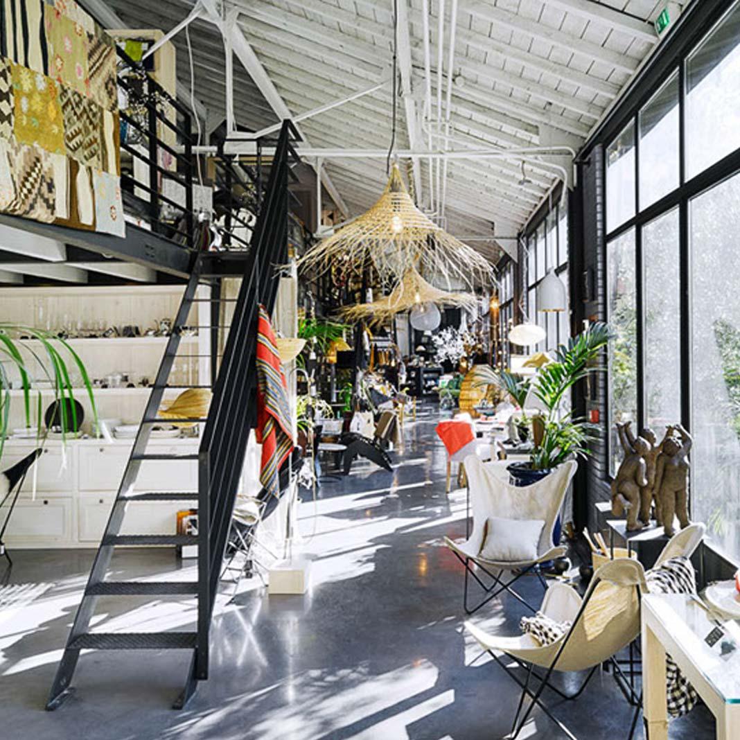 concept stores à Montpellier